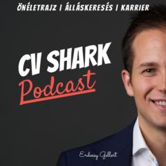 CV Shark Podcast