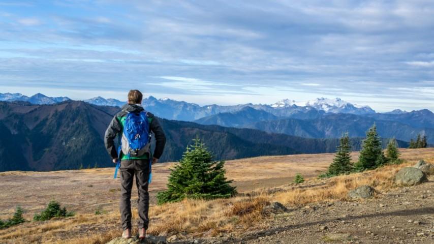 kiégés szindróma és túrázás mint megelőzés