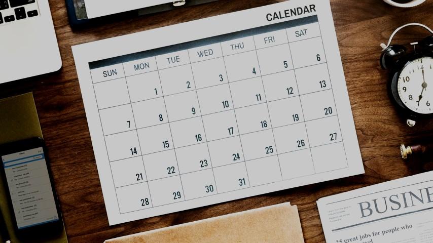 határidők a személyes hatékonyság növelése érdekében