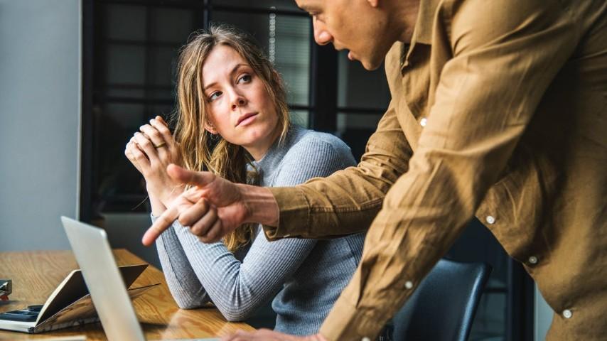 személyes hatékonyság a főnök beosztott kapcsolatban