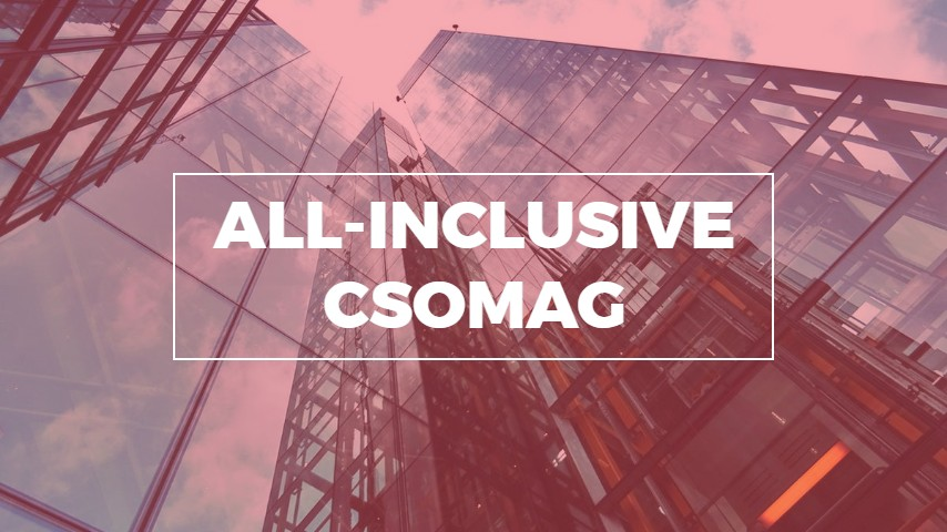 All-Inclusive Csomag