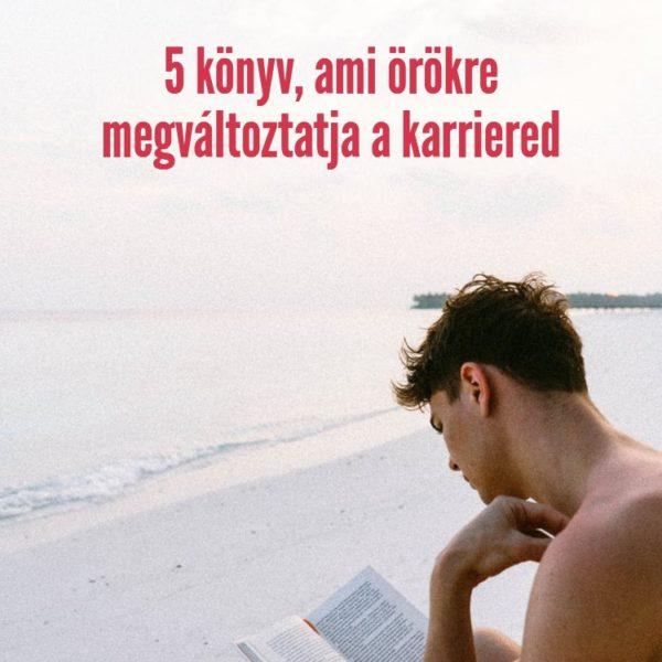 Könyvajánló cover