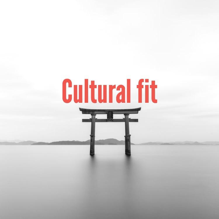 Cultural fit és alázat